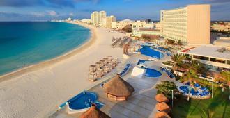 Krystal Cancun - Cancún - Beach
