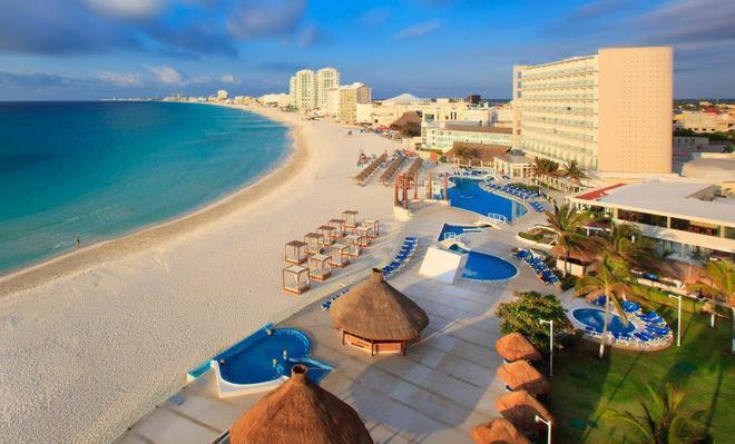 Krystal Cancun - Cancún - Playa