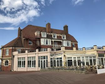 Pier Hotel - Great Yarmouth - Κτίριο