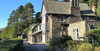 Ravenstone Manor - Keswick - Bâtiment