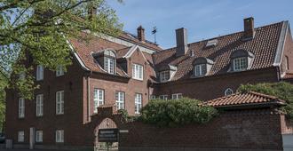 Halmstad Hotell & Vandrarhem Kaptenshamn - Halmstad