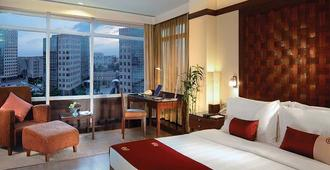 Fortune Select Global Gurgaon- Member Itc Hotel Group - Gurugram - Habitación
