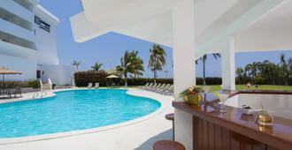 Gamma Campeche Malecon - Campeche - Uima-allas