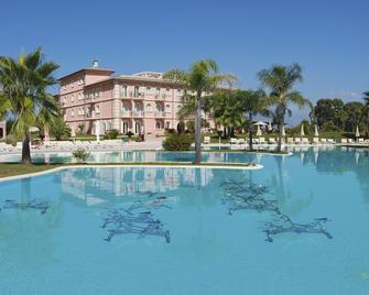 BV Airone Resort - Corigliano Calabro - Piscina