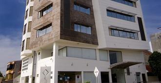 Hotel Millenium Barrancabermeja - Барранкабермеха