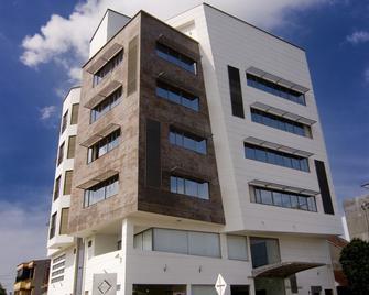 Hotel Millenium - Barrancabermeja - Gebäude