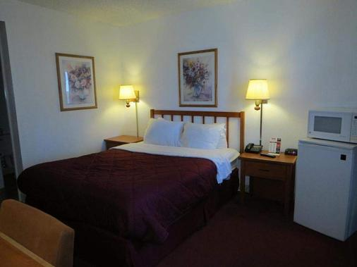 Mesa Inn - Grand Junction - Bedroom