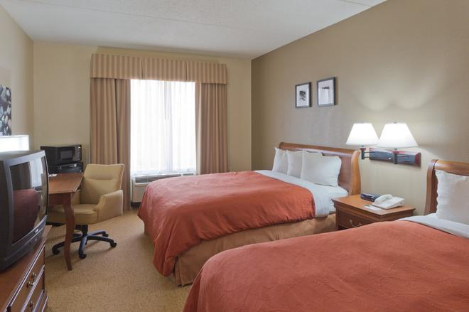 Country Inn & Suites by Radisson, Baltimore Air - Linthicum Heights - Makuuhuone