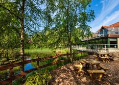 Chevin Country Park Hotel & Spa - Otley - Outdoor view