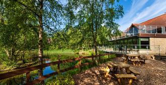 Chevin Country Park Hotel & Spa - Otley