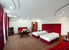 Grand Hotel - Biskek - Habitación