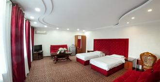 Grand Hotel - בישקק