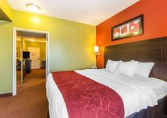 東方套房凱富酒店 - 諾克斯維爾 - 諾克斯維爾(田納西州) - 臥室
