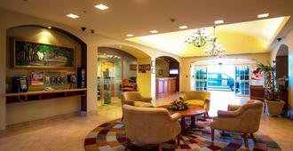 Sleep Inn Hotel Paseo Las Damas - San Jose - Lobby