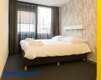 Beach Hotel Katwijk - Katwijk - Bedroom