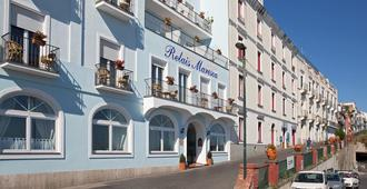 Relais Maresca Luxury Small Hotel - Capri - Building