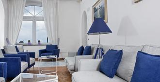 Relais Maresca Luxury Small Hotel - Capri - Living room