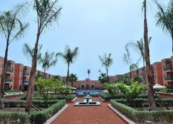 Les Jardins De L'agdal Hotel & Spa - Marrakesh - Building
