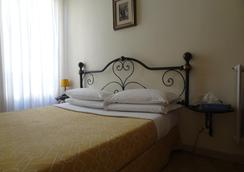 Hotel Minerva E Nettuno - Venice - Bedroom