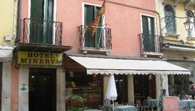 智慧女神與海神酒店 - 威尼斯 - 威尼斯 - 建築