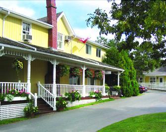 Shining Waters Country Inn - Cavendish - Gebäude