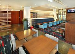 Holiday Inn Express and Suites Fisherman's Wharf, an IHG Hotel - San Francisco - Restaurant