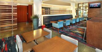 Holiday Inn Express and Suites Fisherman's Wharf, an IHG Hotel - סן פרנסיסקו - מסעדה