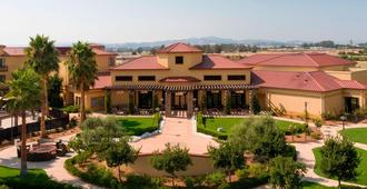 Springhill Suites Napa Valley - נאפה