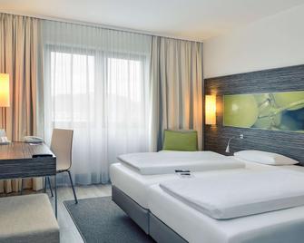 Mercure Hotel Koblenz - Koblenz - Bedroom