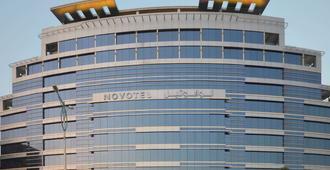 ノボテル ジーザーン ホテル - ジザン