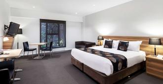 Best Western PLUS Ballarat Suites - Ballarat - Soverom