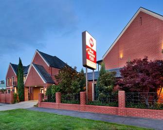 Best Western PLUS Ballarat Suites - Ballarat - Building
