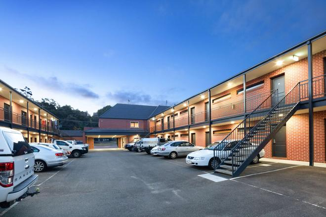 Best Western PLUS Ballarat Suites - Ballarat - Rakennus