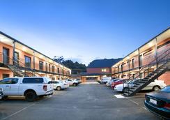 Best Western PLUS Ballarat Suites - Ballarat - Näkymät ulkona