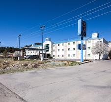 Motel 6 Ruidoso