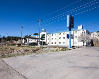 Motel 6 Ruidoso - Ruidoso - Gebouw