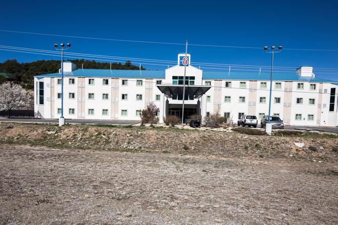 Motel 6 Ruidoso - Ruidoso - Κτίριο