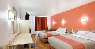 Motel 6 Ruidoso - Ruidoso - Habitación