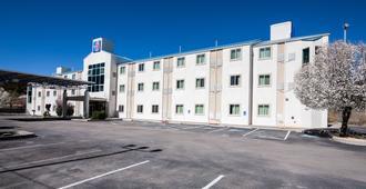 魯伊多索 6 號汽車旅館 - 魯伊多索 - 魯伊多索 - 建築