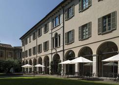 Centro Paolo VI - Brescia - Κτίριο