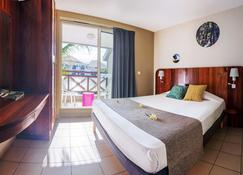 Residence Tropic Appart'hotel - Saint-Paul - Soverom