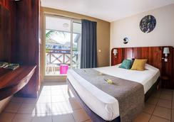 Residence Tropic Appart'hotel - Saint-Paul - Makuuhuone