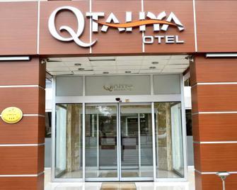 Qtahya Hotel - Kütahya - Building