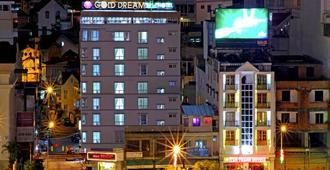 Gold Dream Hotel - Dalat - Building