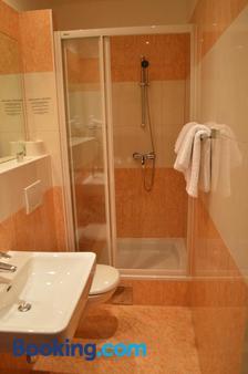 瓦爾澤斯塔茨酒店 - 維也納 - 浴室