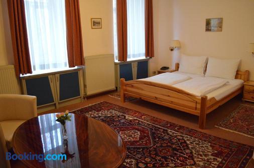 瓦爾澤斯塔茨酒店 - 維也納 - 臥室