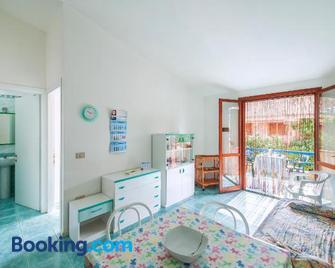 Appartamenti Simius - Вилласимиус - Гостиная