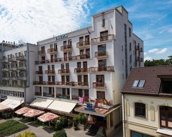 Jalta Ensana Health Spa Hotel - Piestany - Edificio