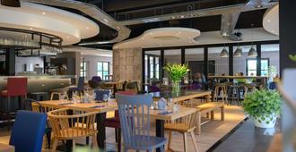 Campanile Hotel Eindhoven - איינדהובן - מסעדה