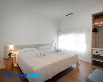 The Museum Apartments - Figueres - Κρεβατοκάμαρα